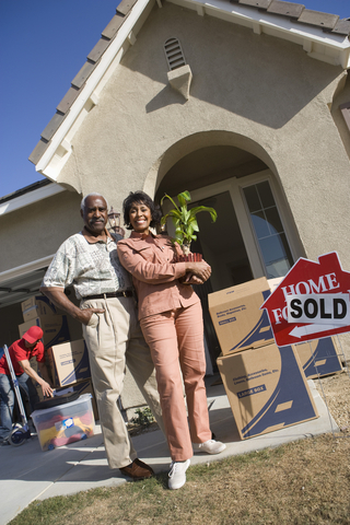 Pennsylvania home buyers